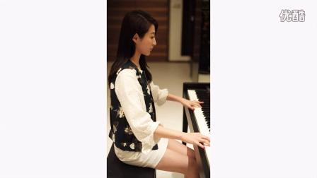 林夏薇 -《很想討厭你》Piano Ver. -(TVB 單戀雙城 主題曲)