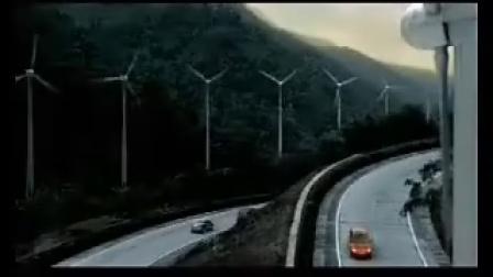 福特汽车广告