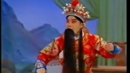 吳桂云河北梆子《南北和》(見娘)(十五年流落異鄉臥薪嘗膽)(伴奏)