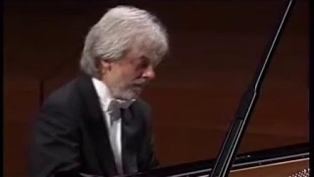 齐默尔曼演奏《贝多芬C小调第8(悲怆)钢琴奏鸣曲》