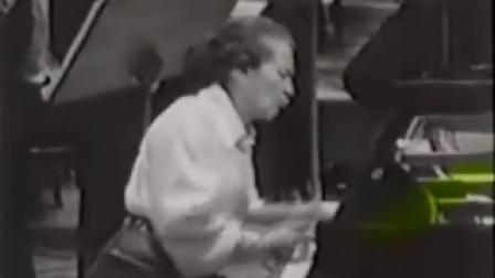 安妮·费舍尔 李斯特第1号钢琴协奏曲降E大调