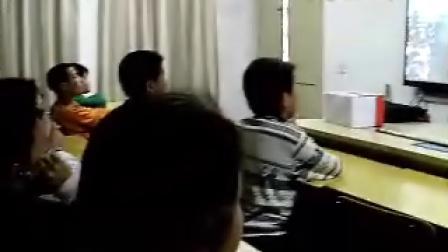 浙江省嵊泗县洋山学校五(1)班同学在爱心捐款之前