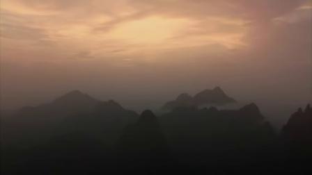 泼墨黄山旅游景点纪录片[1024分辨率]