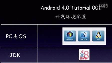 [马上学Android]安卓开发视频教程 001 - 开发环境配置01