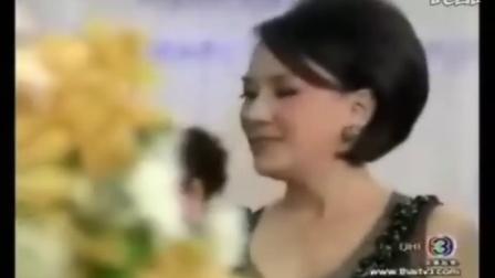 Badarn Jai 无谓的心 中文字幕10(4)