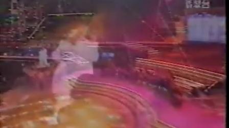 刘德华1994爱心满杏林演唱会  B