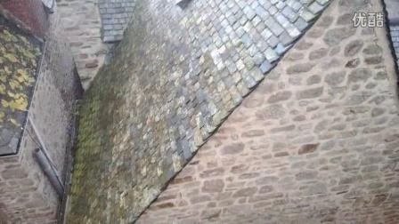 圣米希尔山城堡;saint-micheal;4