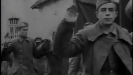 二战经典影片珍藏版(全景纪实片)原子弹轰炸广岛长崎