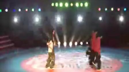 Ice Crew 健身街舞社会精英组