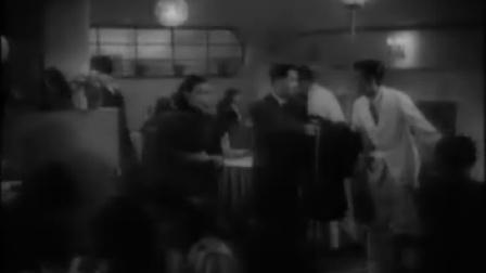 乌鸦与麻雀(1949年)下集