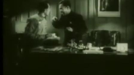乌鸦与麻雀(1949年)上集