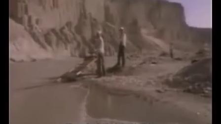 名家朗诵黄河