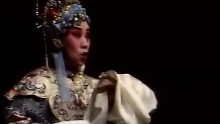 """晋剧《琼宫泪》""""我的皇太后刘将军""""王爱爱"""