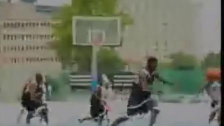 街球争霸《正宗街头篮球》