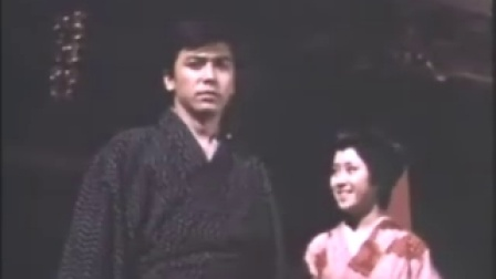 《姿三四郎》(日本早期柔术武打连续剧)005