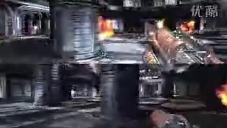 XBOX360版虚幻竞技场3