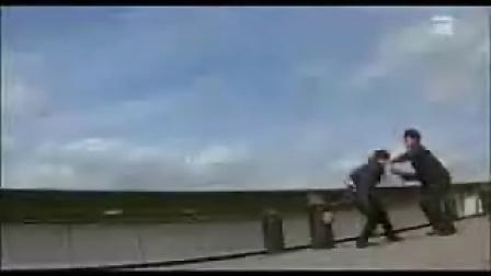 成龙,李连杰和甄子丹的精彩动作