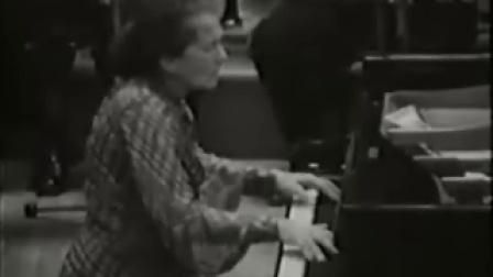 安妮·费舍尔 贝多芬第5号钢琴协奏曲