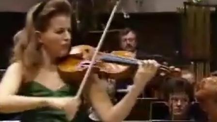 穆特 潘德列茨基第2小提琴协奏曲