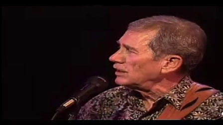 Chet Atkins and Jerry Reed in Concert