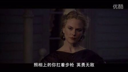电影《冷山》片段