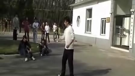 鞍山双节棍联盟——侯杨
