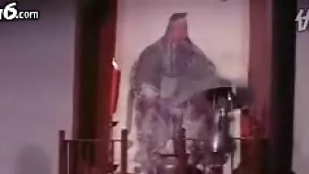 【动作经典】独臂拳王大破血滴子(4)(共5部分)