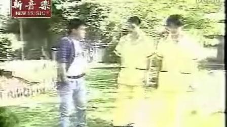 周华健-1999年921大地震华健专访孙氏兄弟