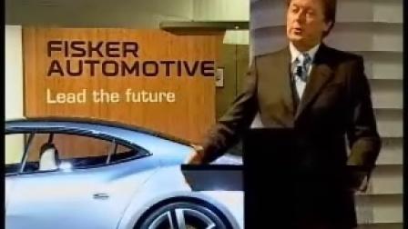 一箱油用一年!混合动力车Karma量产