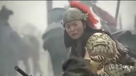 内地版(再生缘)《剑侠奇缘》03