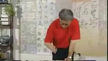 魏  哲 临《张瑞图草书诗轴》