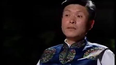鞍山:三弦情怀