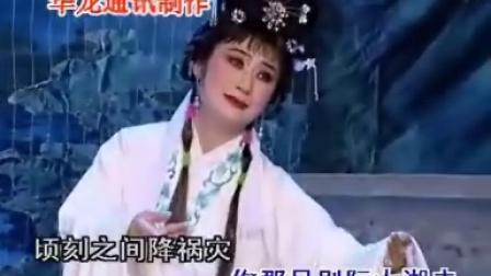 潮剧经典名曲--林初发谢瑶环