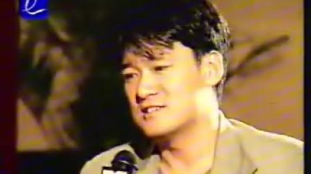 周华健-1998年3月-MTV天籁村访问3