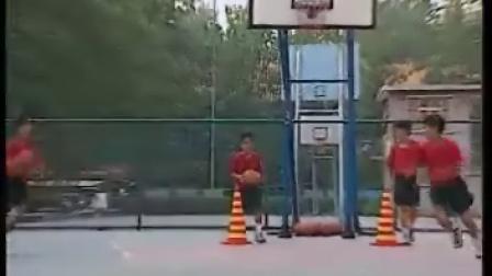 篮球运球基本技术教学视频5-KSJDIjidfjdig
