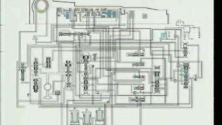 【自动变速器结构原理与检修3】AVSEQ01