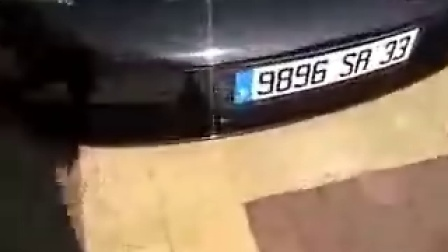 戛纳的豪车 Gumpert Apollo 和三辆兰博基尼Murcielago