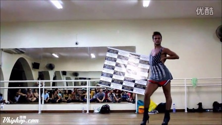 YANIS MARSHALL CHOREOGRAPHY YES BEYONCE.