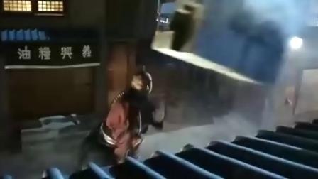 少年黄飞鸿之铁马骝[粤语中字] 02