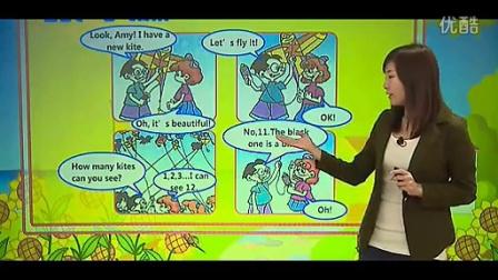 小学英语三年级下册03 PEP人教版同步课堂