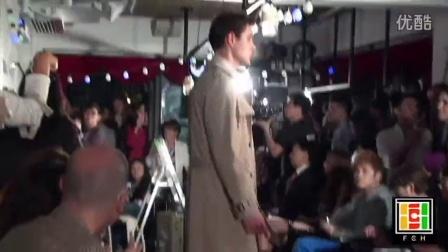羅仲謙 文詠珊 莊思敏 X Ted Baker 2014 春夏新裝發佈會
