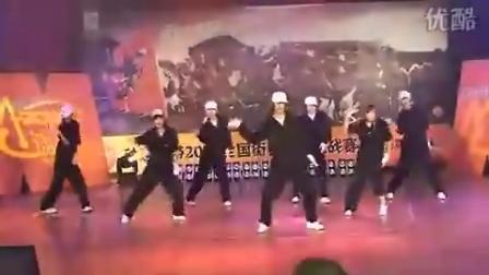 辽宁赛区预赛现场五