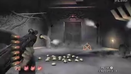 终极回顾展:《死亡之屋2》和《死亡之屋3》