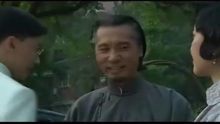 电视剧月上海1全集