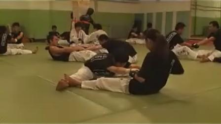 北京元武道馆MMA综合格斗组