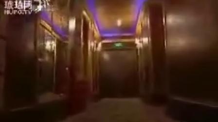 实拍上海酒店休闲会所另一种服务