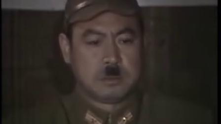 铁道游击队(老版)第16集1985(全剧终)