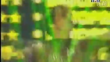 欧美经典舞曲《Yeti80》现场版 猛士