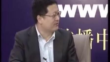酷六网CEO李善友做客新华网