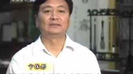 24集中国书法史专题节目翰墨春秋(23)